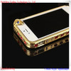 New coming cell phone silicone case for iphone, soft touch case for iphone 5, protection mobile shell for iphone