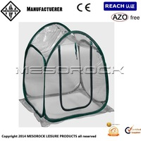 Pop Up Greenhouse, Rearing Shelf, Flowerhouse, Foil Plant house ,screen tent