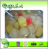 2014 New crop fresh canned mix fruits wholesale