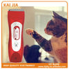 Power Rechargeable Professional Pet Hair Clippers Hair Cutting Kit Clippers Trimmer Shaveras seen on TV