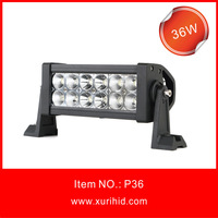 high quality 36w off road outdoor column light