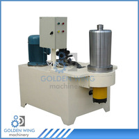 Chemical Pail Tin Can Making Line/Semi Automatic Hydraulic Expanding Machine,Conic Forming Machine