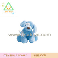 Customized Lovely Design Promotion Cheap Plush Toy Dog