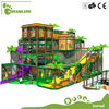Professional manufacturer commercial indoor kids play gym equipment