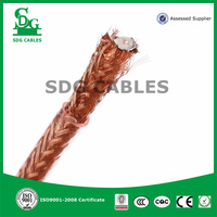 hot selling syv-75-3 coaxial cable for TV