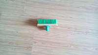 magic clean wiper mop/floor cleaning brush