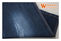 B2137-A Flat Finished/Mercerized Denim Fabrics