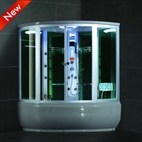 NEW Design Bathroom Bath and Shower Combination Stand Up Showers