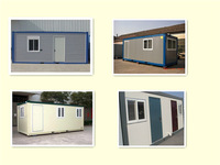 2014 hot low cost frp container for student accommodation
