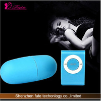 2014 Newest hot sale 10-speed wire contolled strong vibrating egg exciting sex products for women cream