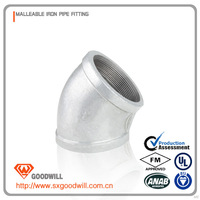 rubber expansion joint pipe fitting