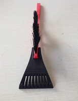 heavy-duty snow brush
