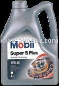 Mobil Super S PlusSynthetic Technology 10W-40 Passenger Vehicle Engine Oils