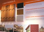 ROOF PANELS - ISOTEGOLA. METAL TILES