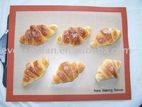 silicone bakeware/Silicone baking mat