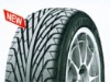 Radial UHP Tyre 255/35R320, 255/30R22, 265/35R22, 295/35R24, 305/35R24