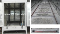 Infrared Gas Heating Oven