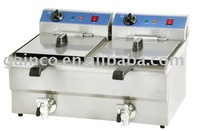EF-162V Electric Fryer (Counter top, CE approved)