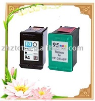 HP95 HP C8766WN Color ink cartridge Compatible for HP Deskjet 6840xi printer HP Deskjet 9800 printer