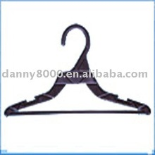 simple plastic Coat hangers(DN-60)
