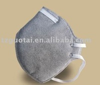 JIEXING Brand Popular model non-woven disponsable dust mask