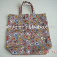 The latest popular promotional Oxford tote bag with printing
