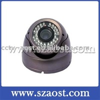 540TVL IP55 Weatherproof rating IR DOME CAMERA AST-515SNH2