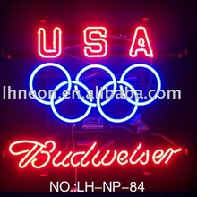 budwelser Neon Light