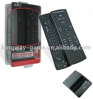 For PS3 3in1 Wireless Keyboard/Controller/Remote