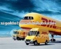 DHL to Bulgaria WITH LOWEST PRICE RATE