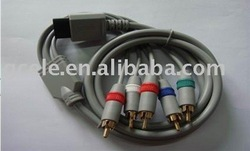 component cable for Wii
