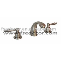 CUPC Shower Faucet with Dual Handle
