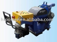 pavement shot blasting equipment