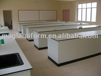 MAG High Pressure Compact Laminate Wear Plus Physics Laboratory Work Tops