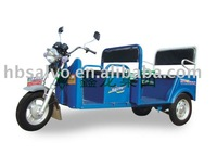 passenger strong power Electric car new three wheel motorcycle