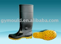Safety Wellington boots,fish pvc boots,work boots
