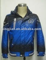 Men Sport fashion coat