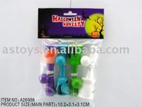 Halloween catch toys(4 mixed)