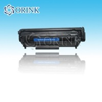 Q2612 CompatibleToner Cartridge for HP 1010/1012/1015/3015/3020/3030/1022 Series HP Q2612A