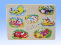 909030947 WOODEN PUZZLE (PLY WOOD)