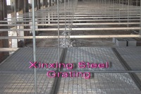 Xinxing Steel Grating_Suspended Ceiling