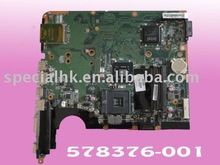 Intel Motherboard 578376-001 For HP DV6 1000 TESTED