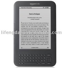 Anti-Reflection screen protector for kindle,PDA accessories,tablet PC parts