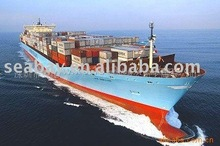 ocean freight from Shenzhen-MERSIN Turkey MEDITERRANEAN SEA