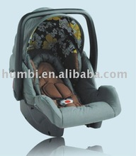 Fastest delivered infant car seat MXZ-ED with canopy