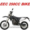 EEC 250cc Bike motorcross