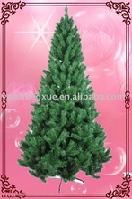 Hot selling 2012 New snowing Christmas trees