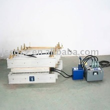 conveyor belt vulcanizer (belt vulcanizing press) hot vulcanizing press, hot vulcanizer, rubber vulcanizer