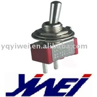 sub miniature toggle switch