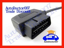 Auto scanner work for Iphone, IPAD,IPOD Wifi OBD2 diagnostic tool
